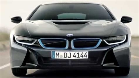 Bmw I8 Commercial by Bmw I8 Genesis Commercial