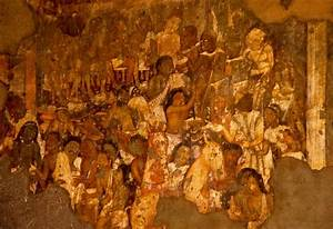 Gupta Empire Cave Paintings | www.pixshark.com - Images ...