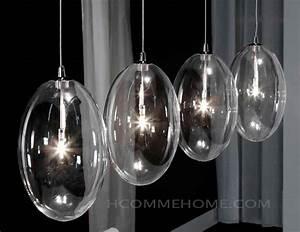 Luminaire Exterieur Pas Cher : luminaire suspension verre pas cher ~ Dailycaller-alerts.com Idées de Décoration