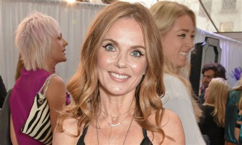 Geri Horner Is Joining This Morning As A Guest Presenter