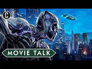 Black Panther on Track for $120 Million Debut - Movie Talk ...