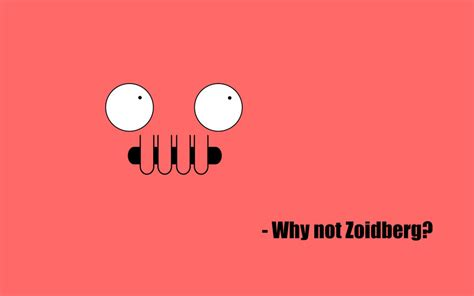 Why not Zoidberg? by Colaplus95 on DeviantArt