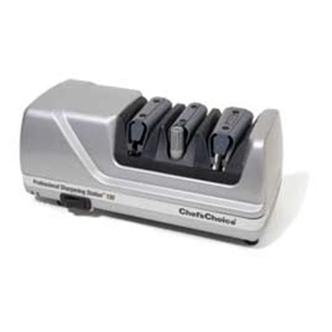 electric knife sharpeners review cooks illustrated
