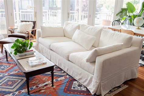 Pottery Barn Sofas by How To Choose The Sofa Pottery Barn York Sofa Review