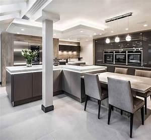 Contemporary, Kitchen, Installation