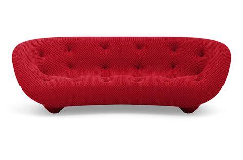 canapes ligne roset ploum canapés designer r e bouroullec ligne roset