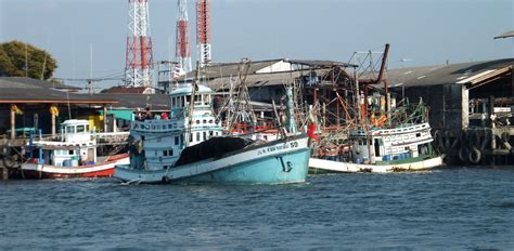 Barker Boats Lawsuit by Thailand Reports On Govt Efforts To Address Forced