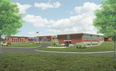 Augusta Housing Authority by Maine Middle School To Reopen As Affordable Housing