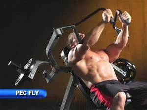 Powertec Leverage Gym - Leverage Squats At Www.samsfitness ...