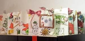 Selbstgemachter Adventskalender Für Männer : f r kreative adventskalender selbst gestalten ~ Frokenaadalensverden.com Haus und Dekorationen