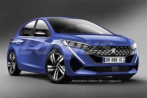 Nouvelle 2008 Peugeot 2019 : scoop peugeot 208 2019 nos r v lations sur la nouvelle 208 2 peugeot auto evasion ~ Medecine-chirurgie-esthetiques.com Avis de Voitures