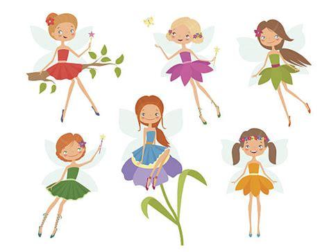 fairy clip art vector images illustrations istock