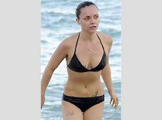 Christina Ricci bikini photos