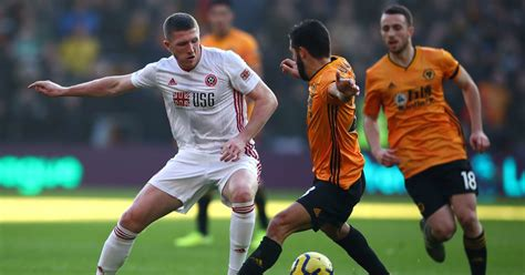Sheffield United vs Wolves Preview: How to Watch on TV ...