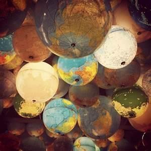globe collection | Tumblr