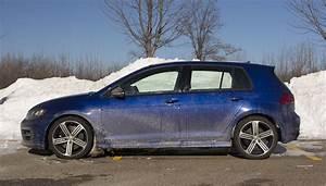 2017 Volkswagen Golf R : review 2017 volkswagen golf r a high performance hot hatch ~ Maxctalentgroup.com Avis de Voitures