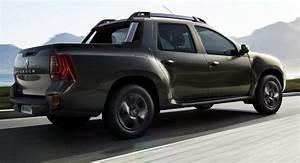 Dacia Pick Up 4x4 : carscoops dacia duster ~ Gottalentnigeria.com Avis de Voitures