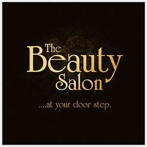 Salon Logos Ideas | Joy Studio Design Gallery - Best Design