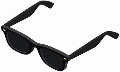 Sunglasses Transparent Clipart Glasses Goggles Sol Gafas