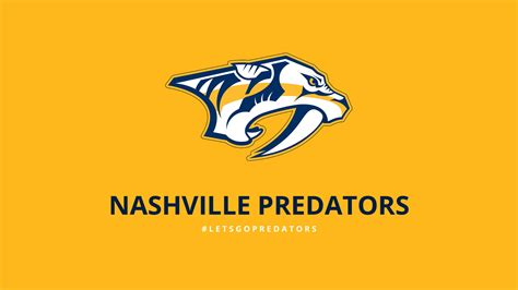 Find out the latest on your favorite nhl teams on cbssports.com. Nashville Predators Wallpapers HD (68+ images)