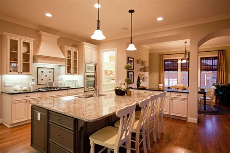 Model Home Kitchen Pictures
