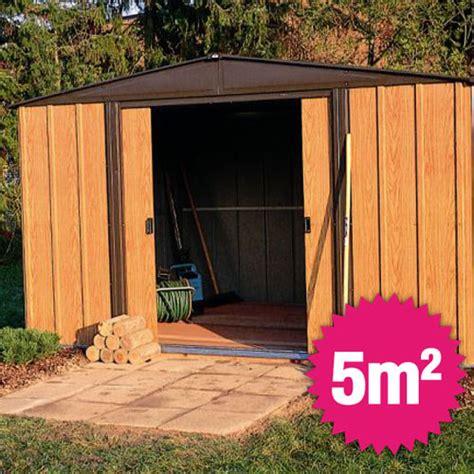 abri de jardin acier galvanise maison design hosnya