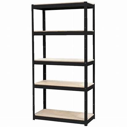 Shelf Slot 1800 1200 Unit 450mm Lock