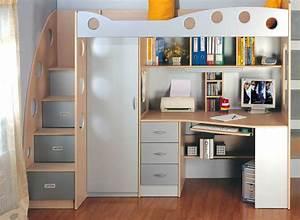 Lit Combiné Double : 1000 id es sur le th me lit combin sur pinterest lit ~ Premium-room.com Idées de Décoration