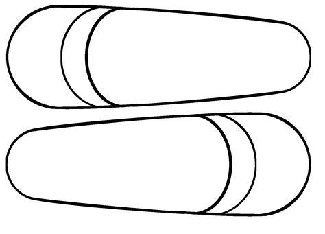 turkey template clipart turkey printable template patterns turkey feather