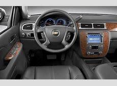 Chevrolet Tahoe 2012 precio, ficha técnica, imágenes y