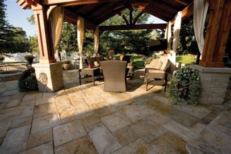 Unilock Ayr Ontario - 17 best images about homeowner patios outdoor living on