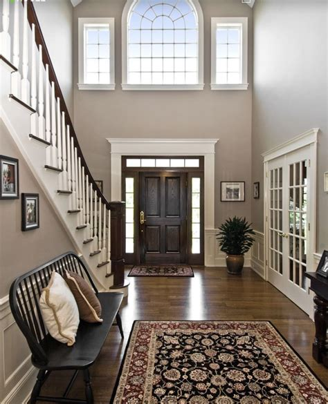 best color for two story foyer search house