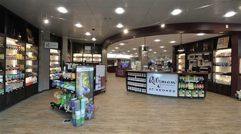 What Is Pharmacy by Pioneering Vintage Care How Ritzman Pharmacy Created A