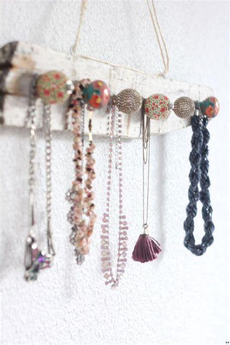comment ranger ses bijoux part 3 les colliers one sweet