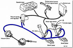 Where Can I Find A Vacuum Line Diagram For An 89 780 4