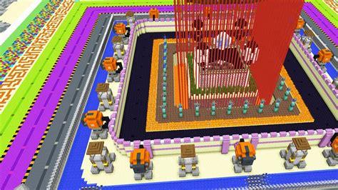 worlds safest minecraft house world record youtube