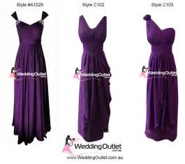 purple bridesmaid dresses purple bridesmaid dresses weddingoutlet au