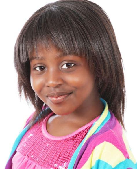african american children hairstyles braids  weaves