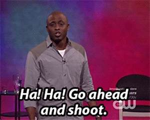 gif funny Wayne Brady Whose Line Is It Anyway chip esten ...
