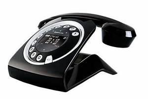 Telephone Sans Fil Vintage : avis telephone fixe retro sans fil le test 2018 ~ Teatrodelosmanantiales.com Idées de Décoration