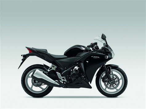 Top Motorcycle Wallpapers 2011 Honda Cbr250r Official