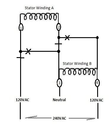 380 120 Single Line Wiring Diagram by Synchronous Generator Basics Simple Guide To Rewire Your