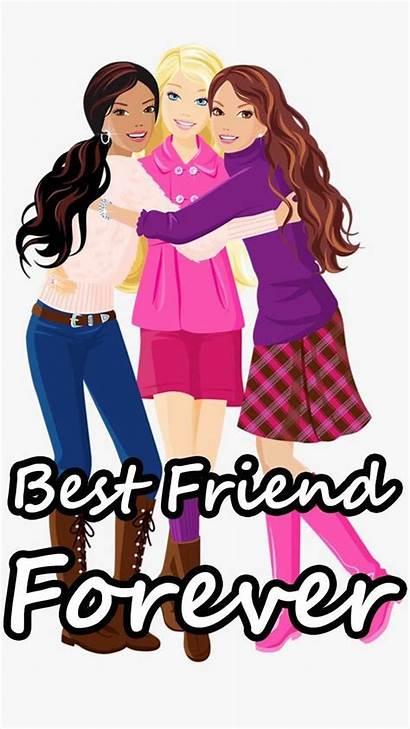 Friend Wallpapers Friendship Friends Forever Sfondi Drawing