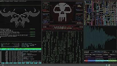 Hacker Pc Hacking Screen Backgrounds Windows Itl