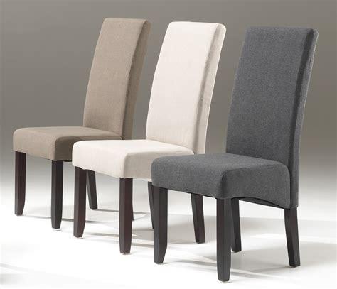 chaise salle a manger design chaises salle a manger nipeze com