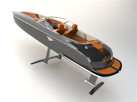 Electric Boat Ta by Candela Electric Speed Boat P 229 El I 40 Knop