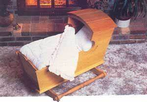 Baby Doll Cradle Plans Free - WoodWorking Projects & Plans
