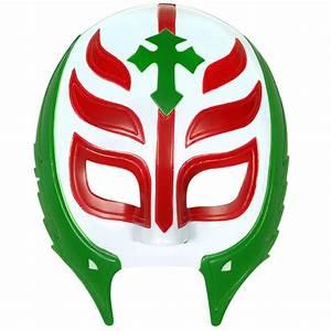Wwe Wrestlers Profile: Wwe Rey Mysterio's Mask Wallpapers ...