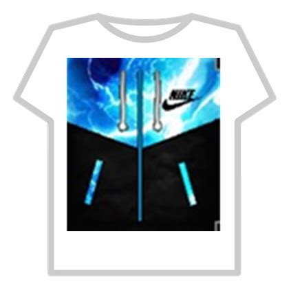 roblox   shirt nike foxy shirt roblox