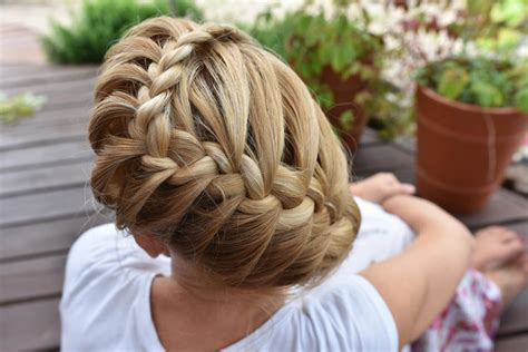 102 Braided Hairstyles for Women (11 Types of Braids